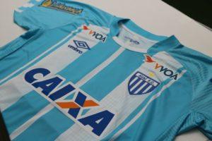 Foto: Site do Avaí F.C.